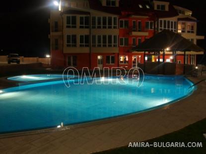 Sea view apartments at Kamchia resort 8