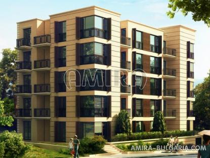 Apartments near Varna 1
