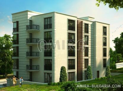 Apartments near Varna 3