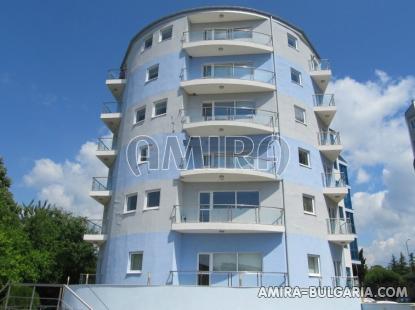 Sea view apartments near Euxinograd