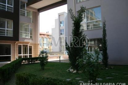 Apartments in Varna Briz district 4