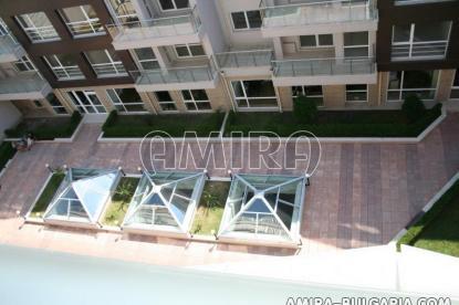 Apartments in Varna Briz district 6