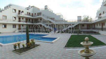 Sea view apartments in Byala Bulgaria 7