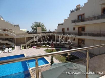Sea view apartments in Byala Bulgaria 1