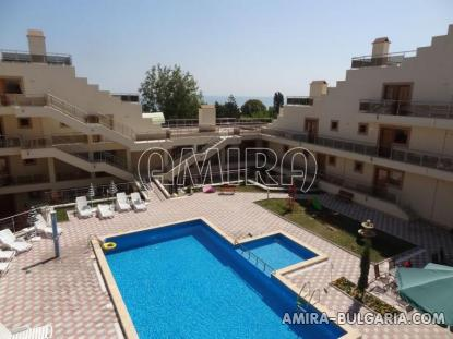 Sea view apartments in Byala Bulgaria 2
