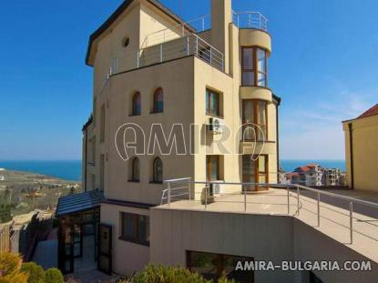 Sea view apartments in Byala back 2