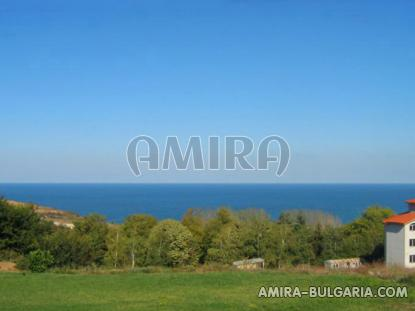 Sea view apartments in Byala view 3