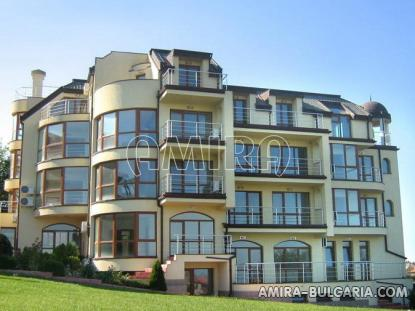Sea view apartments in Byala side