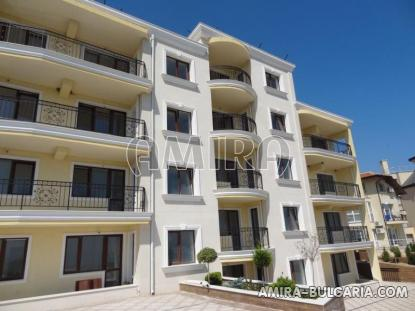 Sea view apartments 500 m from the beach 1