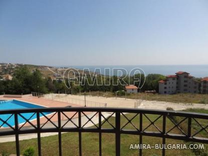 Sea view apartments 500 m from the beach 10