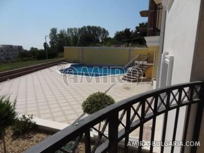 Sea view apartments 500 m from the beach 11